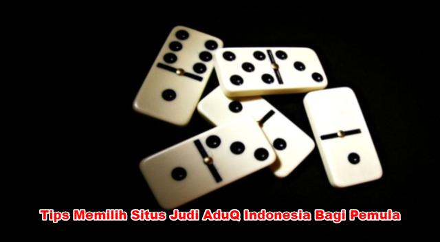 Situs Judi AduQ